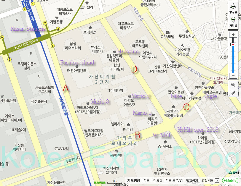 120609-Gasan-Digital-Complex-OutLet-Map-Korea-Expat-BLog