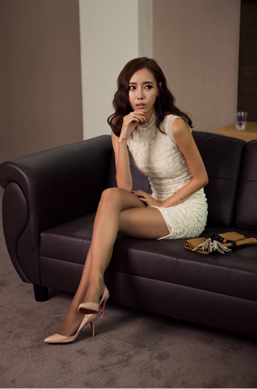 NEW!HOT Lace Sleeveless Clubbing Cocktail Party Mini Women Dress Fashion 3727g