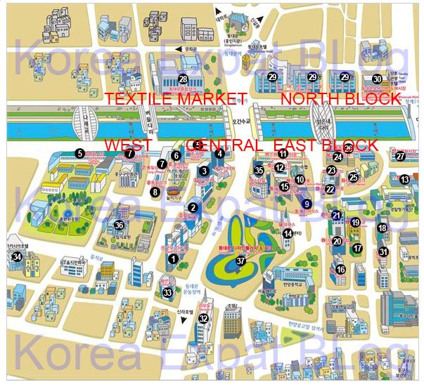 131AriR603x548-DongDaeMun-Market-Map-by-Block-Korea-Expat-Blog